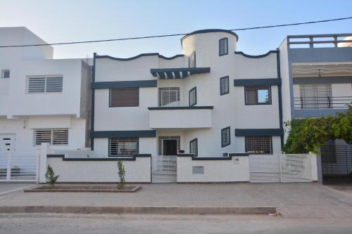 Appartements Playa, Berkane Taourirt