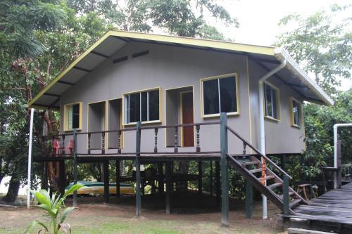 Tanjung Bulat Jungle Camp, Kinabatangan