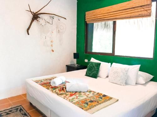 Sirenas Caribbean Rooms Holbox, Lázaro Cárdenas