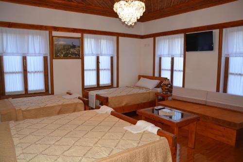 Hotel Bebej Tradicional, Gjirokastrës