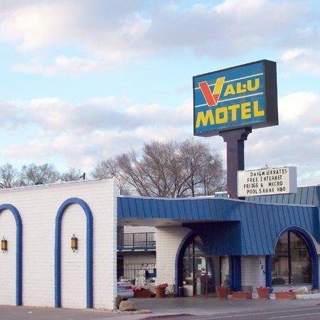 Val-U Motel Winnemucca, Humboldt