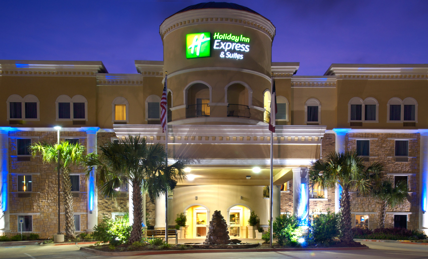 Holiday Inn Express Hotel & Suites Lufkin South, Angelina