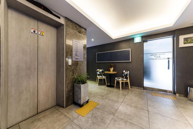 Boutique Hotel 37.5 Buchoen, Bucheon