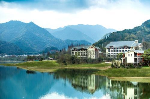 Mount Huang Taiping Lake Arcadia Shining Hotel, Huangshan