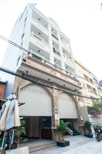 ID House - Nguyen Gian Thanh Apartment, Quận 10