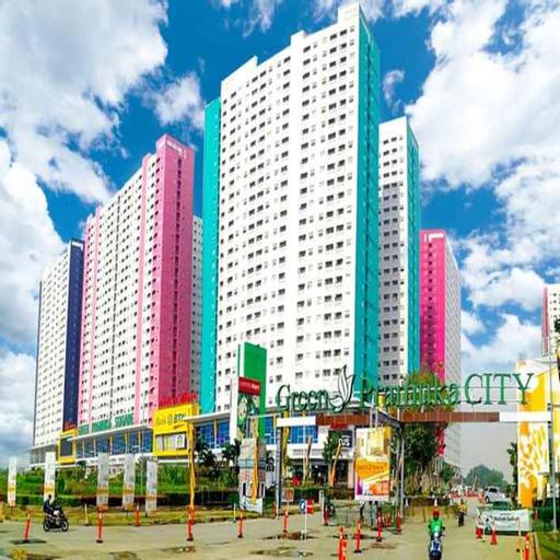 Apartemen Green Pramuka 2BR Tower Fagio by Nusalink, Central Jakarta