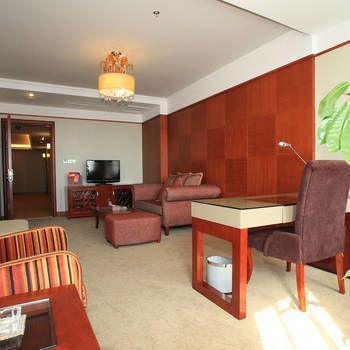 Fortune Plaza Hotel, Tieling