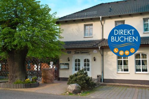 Hotel Wirtshaus & Pension Zum Hammer, Bautzen