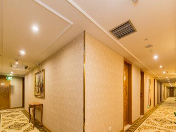 Vienna 3 Best Hotel Fuzhou Fuma Road Ziyang Branch, Fuzhou