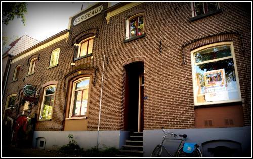 Hostel Barbarossa, Nijmegen