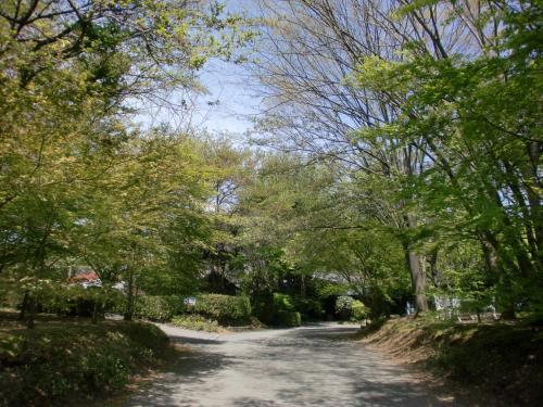 Chikurakutei, Minamiaso