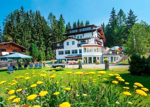 Wanderhotel Das Waldheim, Sankt Johann im Pongau