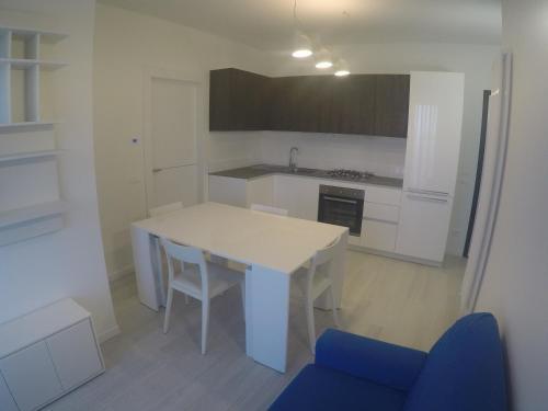 Center New Deluxe Apartaments Con Balcone Vista Mare, Venezia