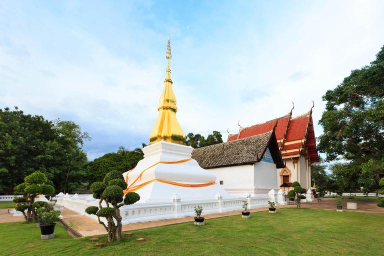 Deluxe Hotel Khon Kaen, Muang Khon Kaen