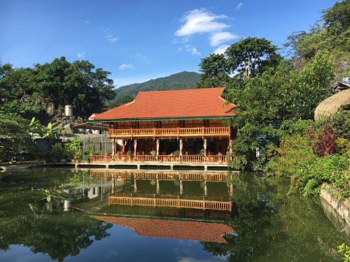 Homestay Bui Ty Ha Giang, Vị Xuyên