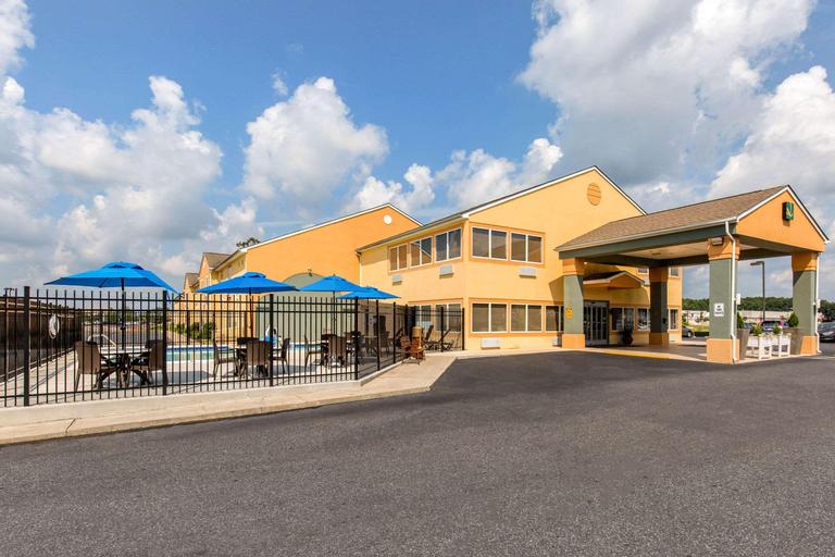 Comfort Inn & Suites Delaware, Sussex