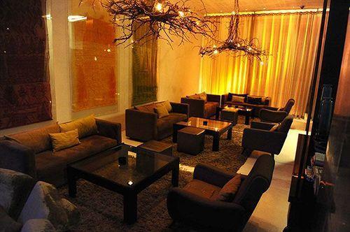 Hotel Villa Didon Carthage, Carthage