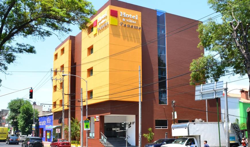 Hotel & Villas Panamá, Tultitlán