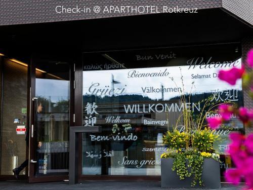 Hotel Bauernhof, Zug