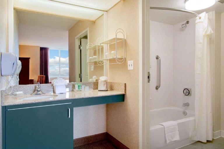 Homewood Suites by Hilton Falls Church, Fairfax