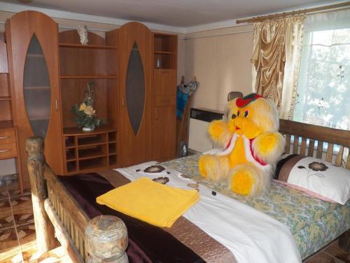 Motel Mlyn - Nadia, Berezhans'kyi