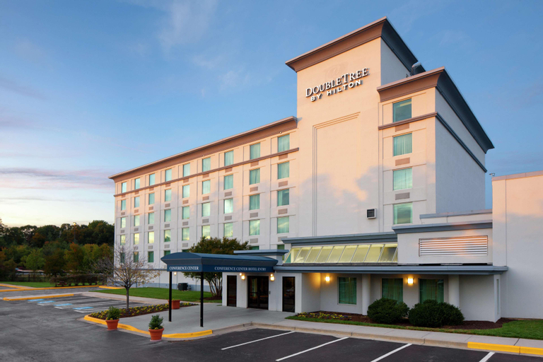 Doubletree Hotel Annapolis, Anne Arundel