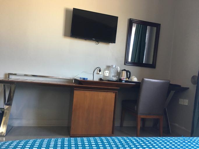 Phudzi Hotel, Lethlakane