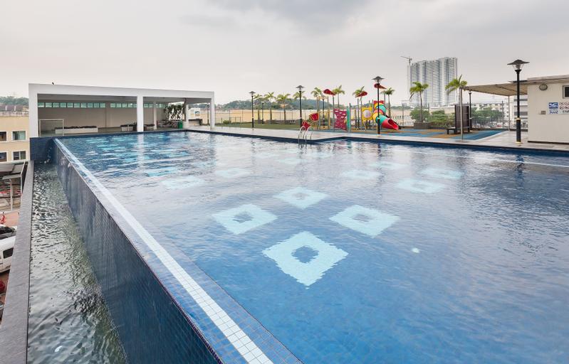 Akademik Suites, Johor Bahru