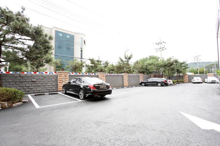 Rubino Hotel, Uijeongbu