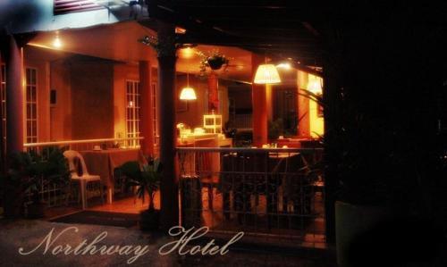 Northway Hotel, San Francisco