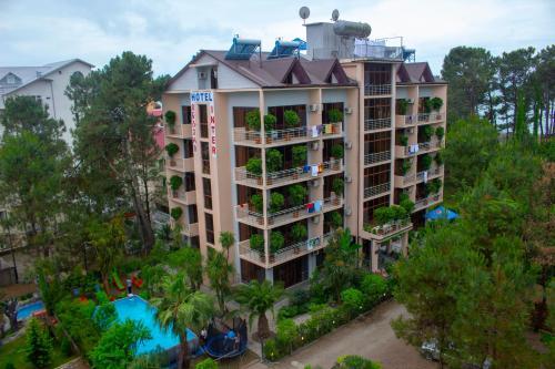 Hotel Inter, Ozurgeti