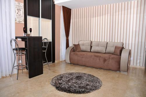 Apartament Sweet Luxury, Galati