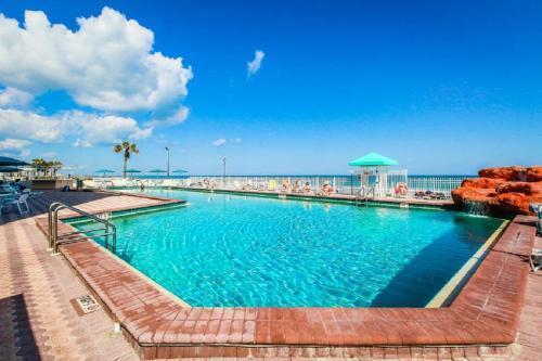 Harbour Beach Resort Studios!, Volusia