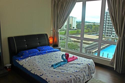 RoomStay @ Sri Utama Condominium, Sandakan