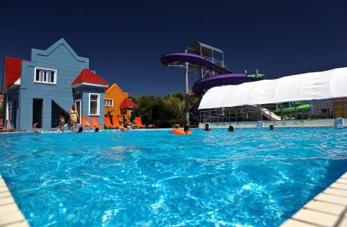 Ober-Lux Hotel & Resort, Xaçmaz