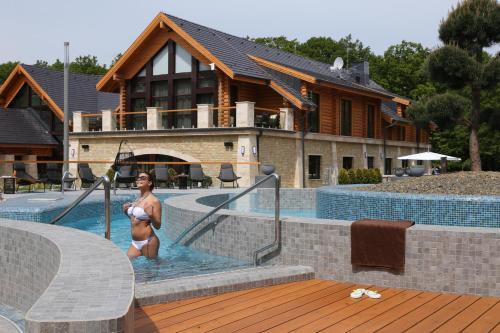 Avalon Resort & SPA, Miskolci