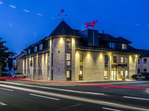 Hotel Rotes Einhorn ****, Düren