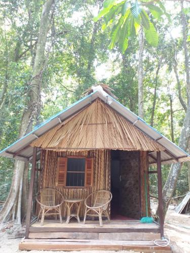 Jungle Republic, Botum Sakor