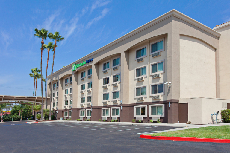 Holiday Inn Express Colton-Riverside North, San Bernardino