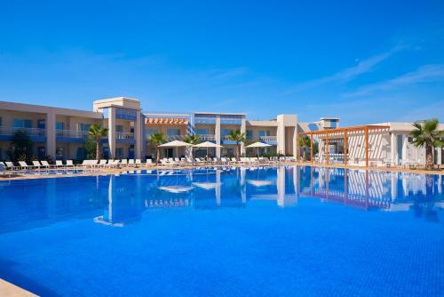 Melia Saidia Garden Golf resort, Berkane Taourirt