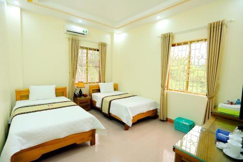 Huy Hoan Hotel, Hà Giang