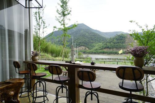 Xi Wang Shan Shui Jian Guesthouse, Huzhou