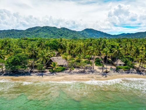 La Sirena Eco Hotel & Retreat, Riohacha