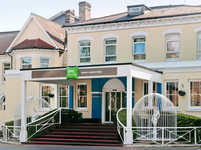Ibis Styles London Croydon Hotel, London