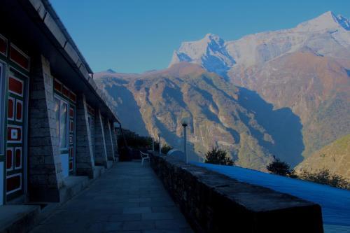 Panorama Lodge and Restaurant, Sagarmatha