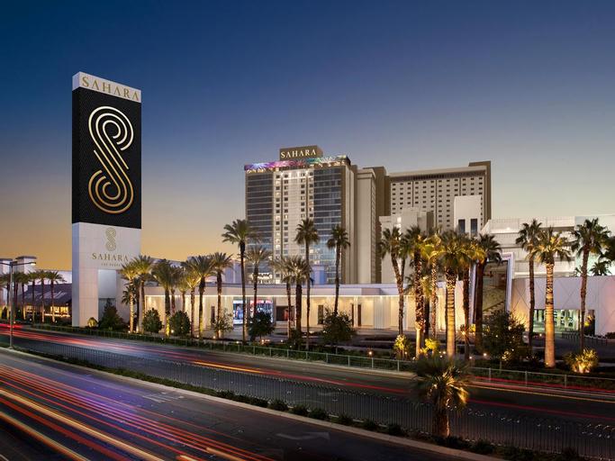 SLS Las Vegas, Clark