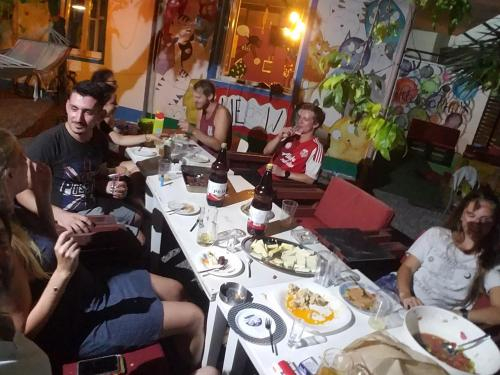 Bulldog Hostel & Club, Shkodrës