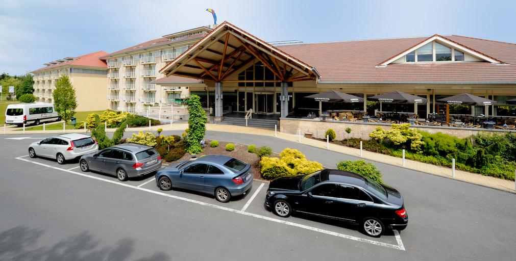 Hotel Charleroi Airport Van Der Valk, Hainaut