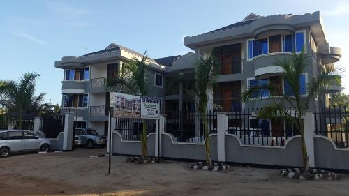 Shangani Hotel Apartments, Mtwara Urban