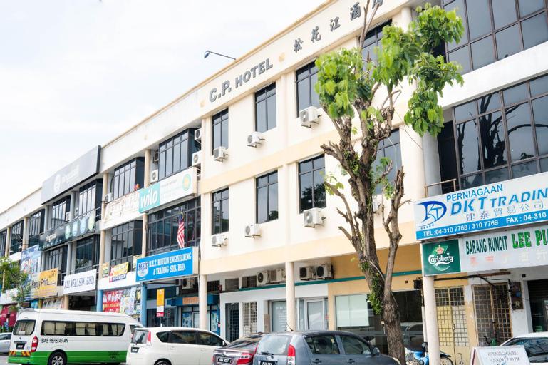 CP Hotel, Seberang Perai Utara